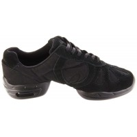Hi-Step P-Zool (Low Top) zwart