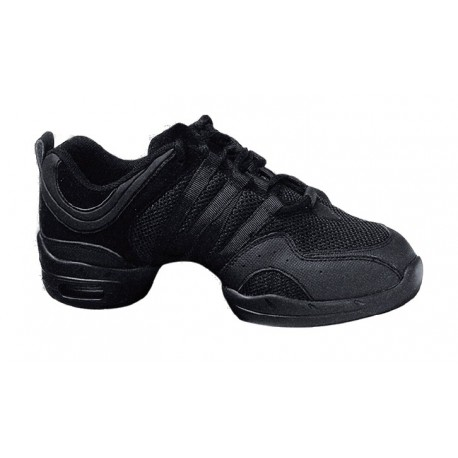 Zumba Tutto Nero P-zool (Low Top)