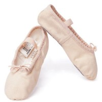 Balletschoen Tutu 4C canvas
