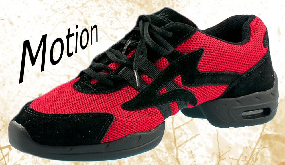 Yofashion Motion ideale schoen voor Zumba